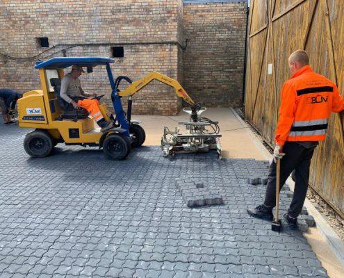 Bruģēšana un Kanalizācijas izbūve | 9 Bilde | bruge.lv